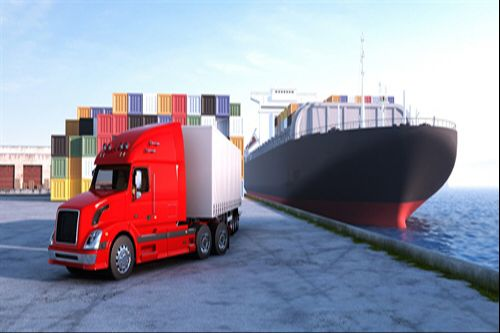 Cargo / Import - Export